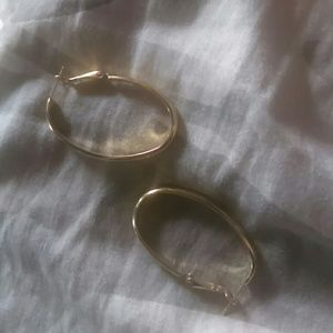Gold 18k earrings